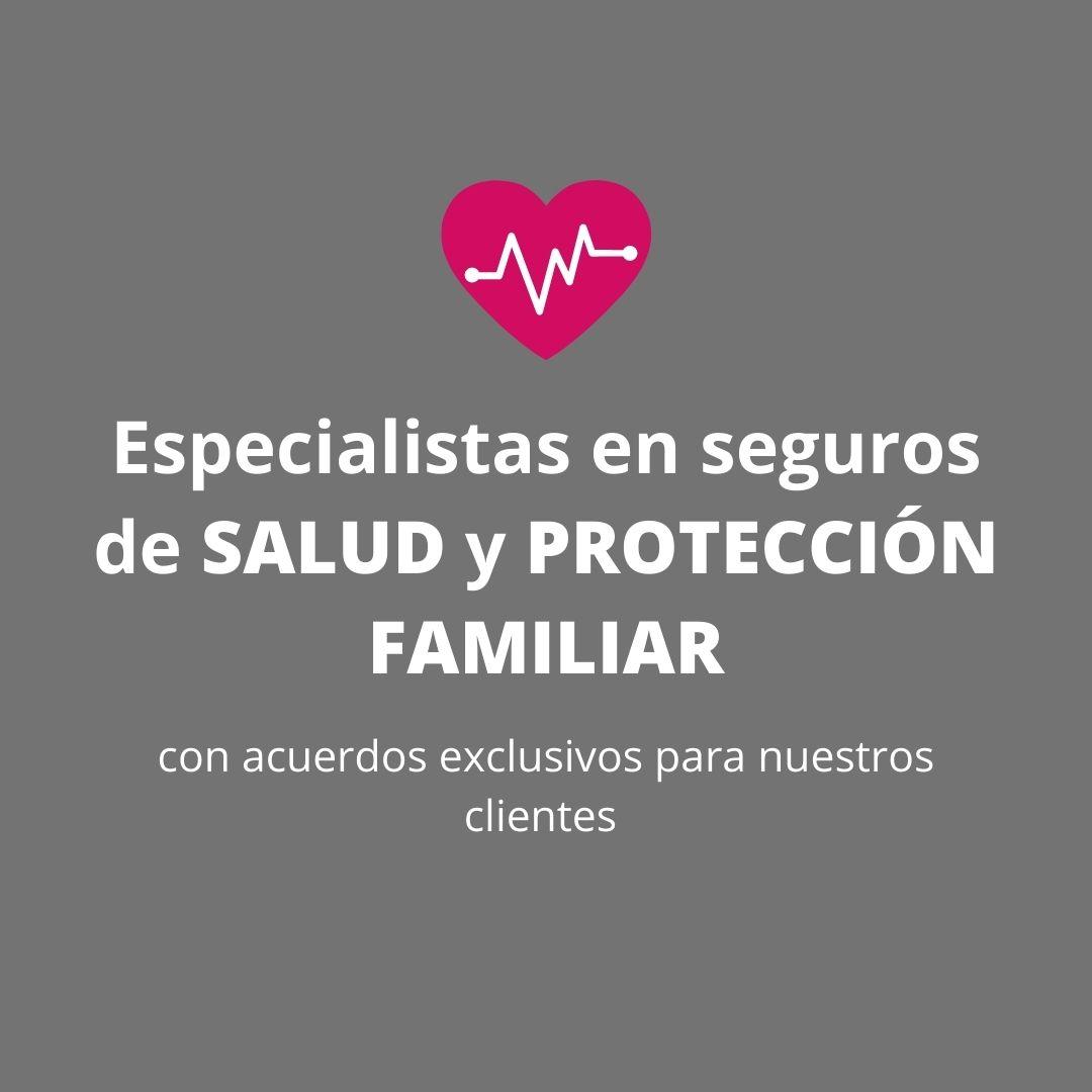 Salud y Protección Familiar